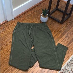OLD NAVY breathe on joggers